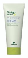 Ginkgo Natural přírodní hloubkově čistící krém na obličej 200g