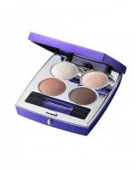 Purple Dew oční stíny - růžovo-fialové 4x2g