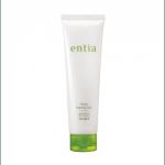 Entia Perfect čistící pěna s mikro-částečkami pro rozjasnění pokožky 150 ml