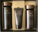 Balhyo Nokdu dárková kazeta - voda po holení 180ml + balzám po holení 150ml + čistící pěna pro muže 50ml