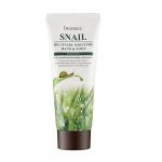 Snail výživný a hydratační krém na ruce a nohy se šnečím slizem 100ml