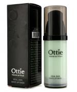 Real Skin podkladová báze pod make-up - zelená 30ml