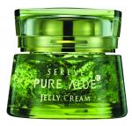 New Sereve Pure Aloe-M24 intenzivní hydratační gelový krém z Aloe Vera 50ml