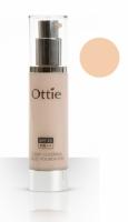 Clear Covering tekutý ochranný make-up č.1 s dlouhotrvajícím a přirozeným efektem - světle-růžový 40ml
