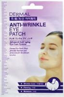 Anti Wrinkle oční maska proti vráskám 10 párů plátků po 6g