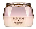 Pleasium Manuka Royal 24h pleťový krém proti vráskám s manukovým medem - 50ml