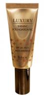 Belucie Luxury zjasňující omlazující make-up s BC efektem a UV 20 - 40g