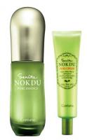 Senite Nokdu hypoalergenní vysoce hydratační esence 40ml + výživný krém 30ml pro detoxikaci pleti