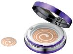 Purple Dew esenciální make-up č.21 bez obsahu mastence - růžovo béžový 14g