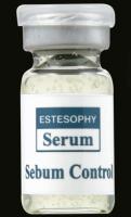 Estesophy Sebum Control sérum pro regulaci kožního mazu 6x3ml
