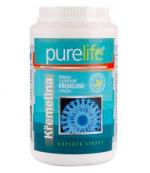 Křemelina PureLife® 100% přírodní doplněk stravy 540g