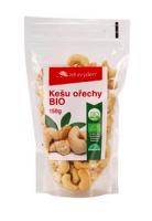 Kešu ořechy BIO 150g