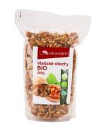 Vlašské ořechy BIO 500g