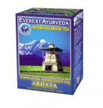 ABHAYA himalájský bylinný čaj proti arterioskleróze, kornatění cév a tepen, křečovým žilám 100g