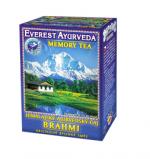 BRAHMI himalájský bylinný čaj podporující mozkovou činnost a paměť 100g