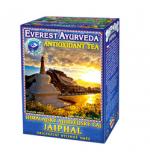 JAIPHAL himalájský bylinný antioxidační čaj pro dobrou kondici a omlazení pleti a organizmu 100g