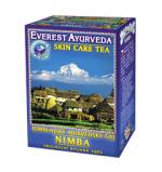 "NIMBA himalájský bylinný čaj účinný na regeneraci pokožky zvaný ""čistič krve"" 100g"