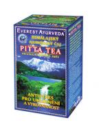 PITTA himalájský bylinný čaj snižující pocit tělesné horkosti, omezuje pocení 100g