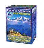 SARPAGANDHA himalájský bylinný čaj pro regulaci vysokého krevního tlaku 100g