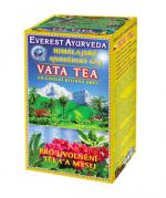 VATA himalájský bylinný čaj - zahřívá organizmus, posiluje krevní oběh, při zácpě a nadýmání 100g