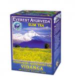 VIDANGA himalájský bylinný čaj podporující štíhlou linii 100g