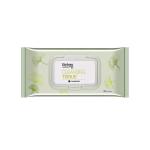 Ginkgo Natural přírodní čistící a odličovací ubrousky - 70 ks