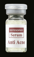Estesophy Anti Acné sérum pro aknetickou pleť 6x3ml