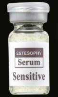 Estesophy Sensitive sérum na citlivou pleť 6x3ml
